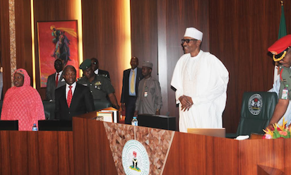 FG reaffirms Nigeria's position on One China policy