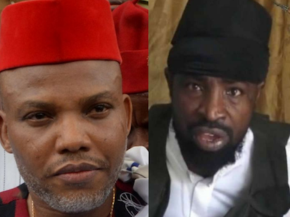 IPOB different from Boko Harm terrorists … – Onyeama