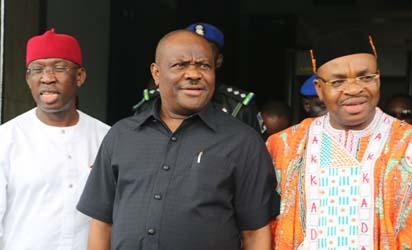 We will not tolerate any attack on Nigerians by IPOB, Wike warns