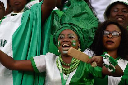 Nigerian Independence Day Parade holds Saturday in New York