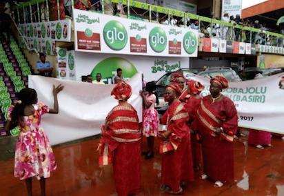Photos from Ojude-Oba festival