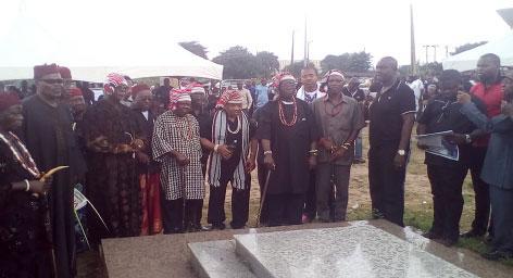 We will investigate invasion of Owerri land by militants — Iwuanyawu