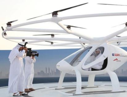 Dubai hosts summit, positions self as Africa investment hub