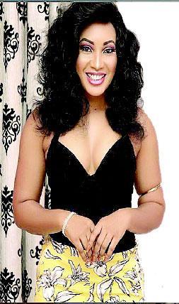 I'm a sensual woman – Stella Udeze