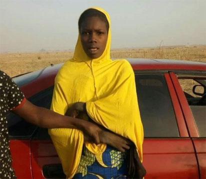 Two female bombers killed in Maiduguri