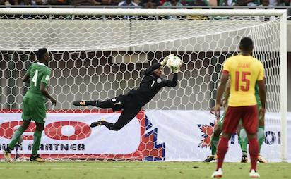 World Cup Qualifiers: Host communities protest neglect, threaten to shut down stadium