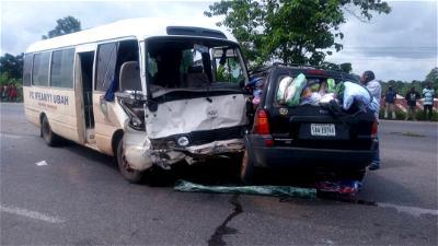 Zamfara, road accident