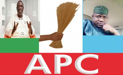Politics of attrition between APC's Osun and Ondo ...