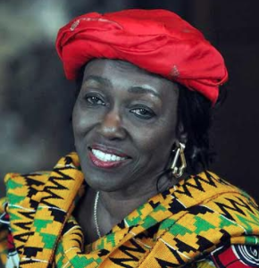 Rawlings of Ghana set to interact with women on leadership at ISF Conference