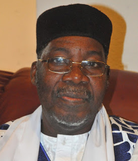 Breaking: Police officer killed as gunmen attack ex IGP, Coomassie's home