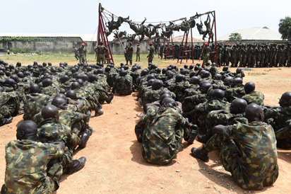 We've 'cleared', released 760 Boko Haram suspects for 'reintegration into society'- Army
