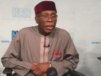We are concerned with mobilising youthS for agriculture – Ogbeh