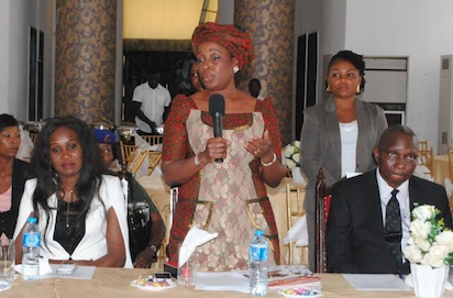 Edo First Lady collaborates with stakeholders on reduction of Neonatal deaths