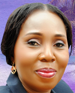 Ondo First Lady, breast cancer survivor, reaches out to sufferers in the state