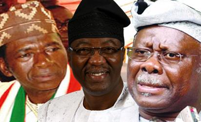 Daniel says it's undemocratic, a huge joke asS/West BoT endorses Adedoja, Adeniran, George
