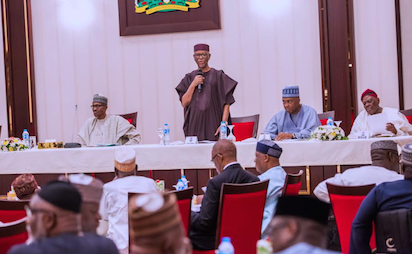APC'll be in control for over 20-yrs – Senator Ibrahim