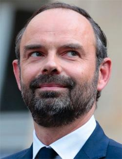France's rightwing Republicans party  expels  Prime Minister Edouard Philippe