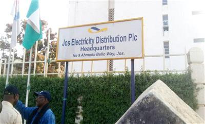 Jos Electricity Distribution Company