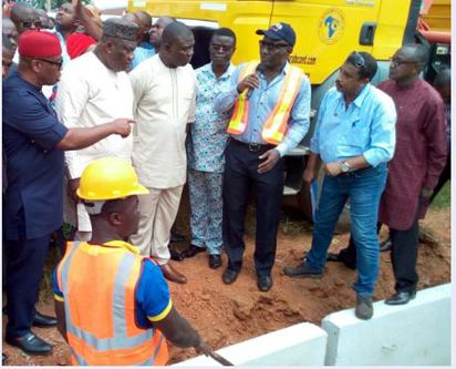 Ugwuanyi, Ekweremadu applaud FG on 41Km Enugu-Ebonyi Road
