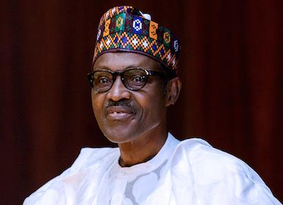 Buhari lauds RCCG, assures Nigerians of dividends of democracy