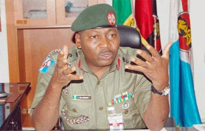 Troops kill 3 Boko Haram insurgents, recover arms in Borno