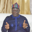Ortom approves N611 million for pension arrears payment, as he apologises to protesters