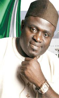 We'll recover our stolen wealth  —Hon. Agbonnayinma