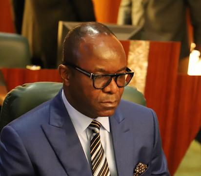 Kachikwu intervenes in Shell/Bayelsa Govt dispute over development levy on oil facility