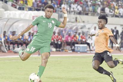 Uyo battle: Zambia FA won't petition against ref