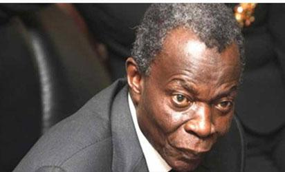 Monitoring committee: NJC replaces Salami with Galadima