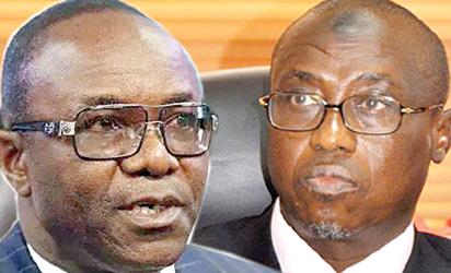 $5.5bn loan: Senate begins consideration, refers matter to c'ttee