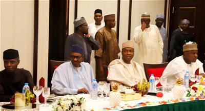 Buhari, ministerial nominee, Nigeria News