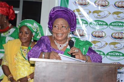 Independence day: NCWS sue for peace