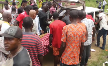 Rivers'massacre: Most of those killed were homeless, passing the night in the market – Villagers
