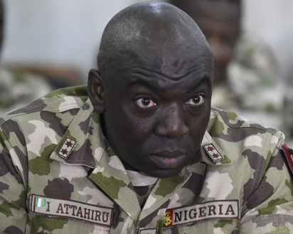 Army kills dozens of Boko Haram, rescues 6-year-old boy