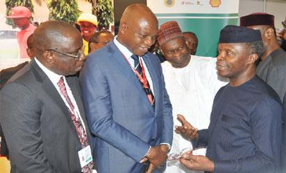 NESG signs MoU with NGF on competitiveness