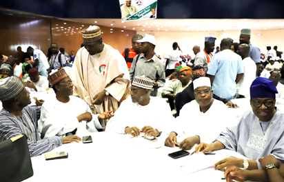 PDP Chairmanship: Waziri tasks South-West on consensus candidate