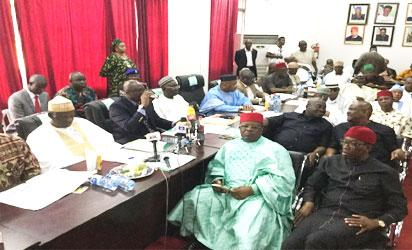 Ahead of 2019, PDP to hold national convention on December 9