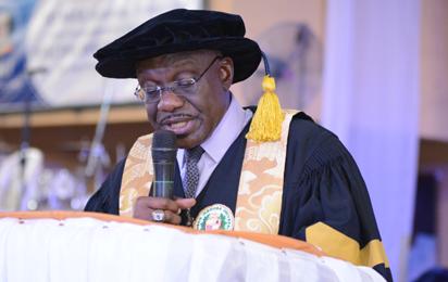 More than 50 percent of Nigerians are miserable- Prof. Sam Guobadia