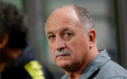 Scolari set for Guangzhou exit after sealing title