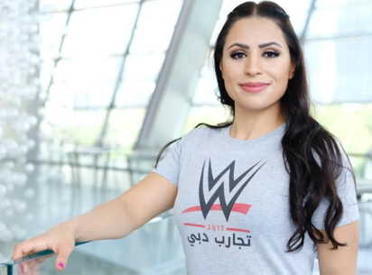 WWE smashes cultural taboos, signs first woman wrestler from Arab world