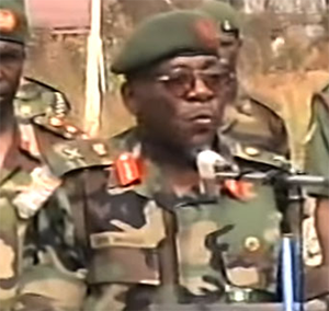 Ex-Chief of Army Staff, Gen Victor Malu, dies @ 70