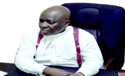 Judges not the cause  of cases delay  —Adedipe