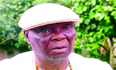 Ayomike: My father, wife were shot, stabbed, cut with machete —Son