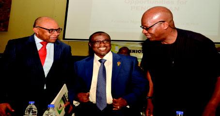 Baru lures investors to establish refinery in A/Ibom State