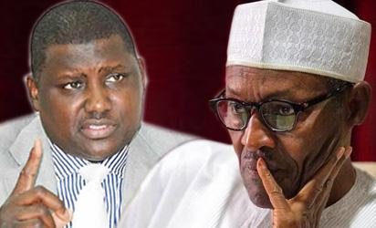 Just in: INTERPOL hunts Maina, issues warrant for re-arrest, Says Presidency