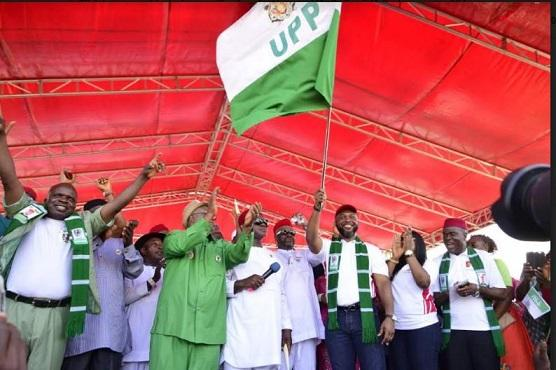 Independence: Chidoka demands creation of sixth state for South East