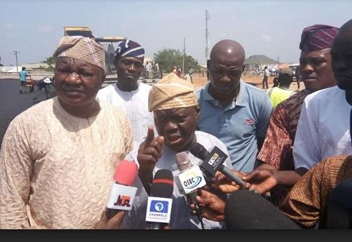 Osun road projects 'll enhance economic development – Commissioners