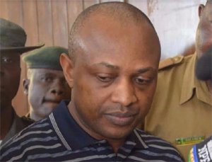 Evans to be arraigned tomorrow