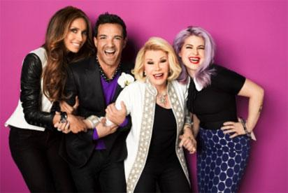 `Fashion Police' ends after 20 years